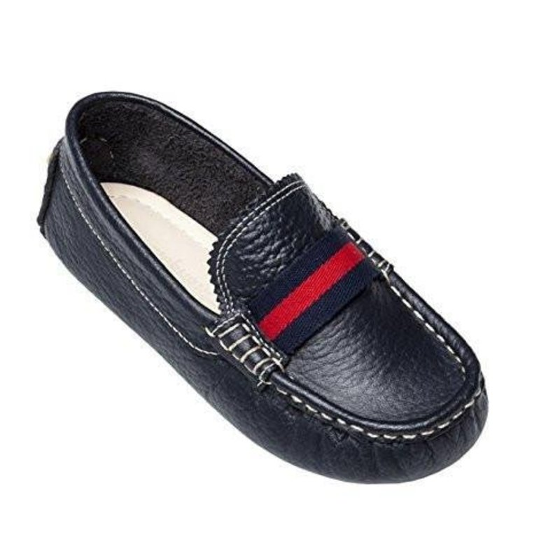 Elephantito Elephantito Boys Loafer