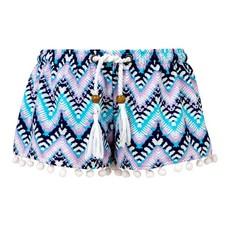 Snapper Rock Snapper Rock Boho Swim Shorts - Size: 6