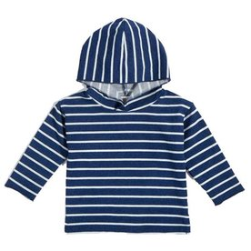 Miles Baby Miles Baby Striped Hoody
