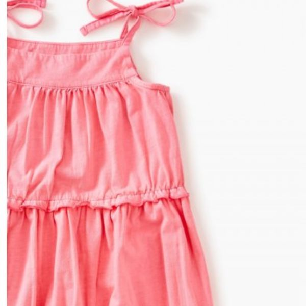 Tea Collection Tea Collection Tiered Sundress