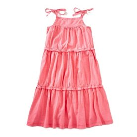 Tea Collection Tea Tiered Sundress
