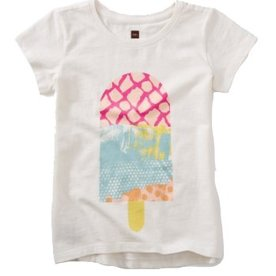 Tea Collection Tea Popsicle Tee