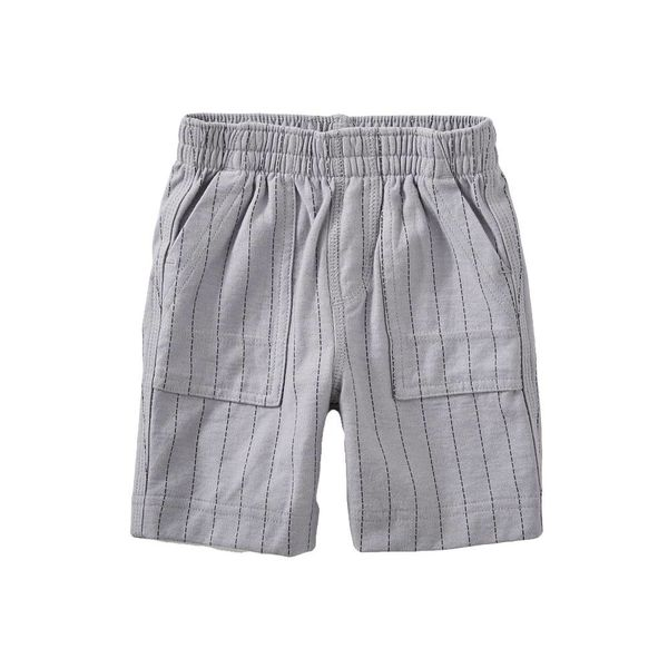 Tea Collection Tea Striped Playwear Baby Shorts