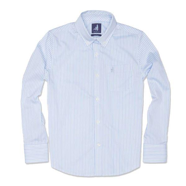 Johnnie-O Johnnie-O Everett Jr. PREP-FORMANCE Button Down Shirt