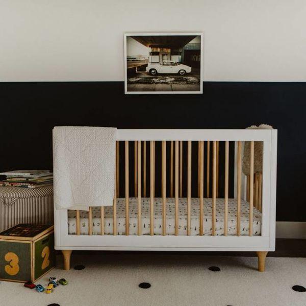 Pehr Designs Pehr Traffic Jam Baby Swaddle