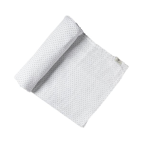 Pehr Designs Pehr Pin Dots Baby Swaddle