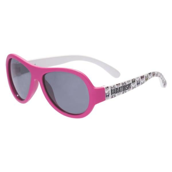 Babiators Kids Sunglasses With Case