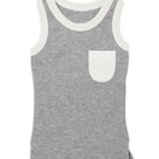L'ovedbaby L'ovedbaby Organic Baby Racerback Tank