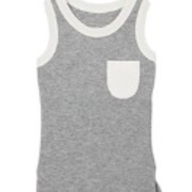 L'ovedbaby L'ovedbaby Racerback Tank