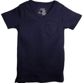 L'ovedbaby L'ovedbaby V-Neck Shirt
