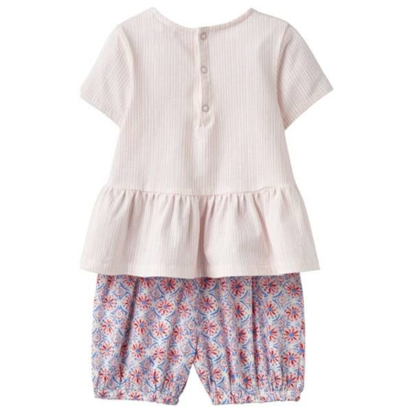 Joules Joules Baby Romy Bloomer Set