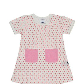 Toobydoo Toobydoo Pocket Dress
