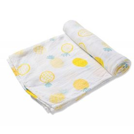 Angel Dear Angel Dear Pineapple Swaddle
