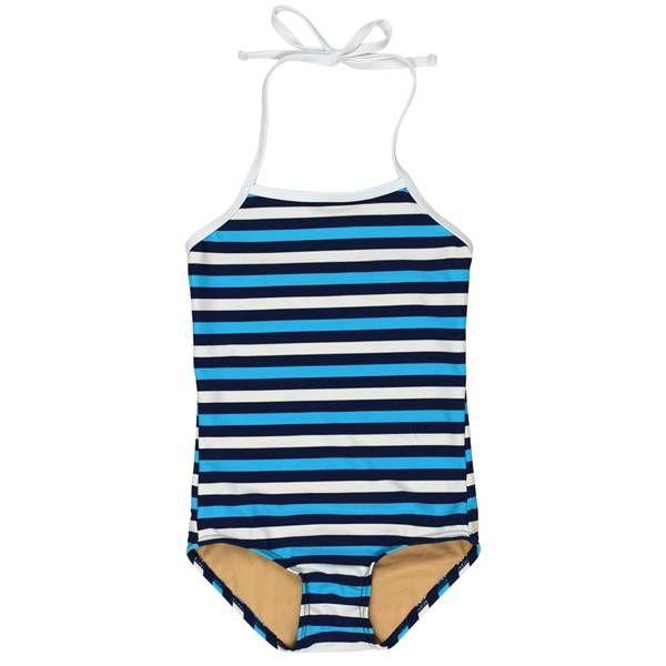 Toobydoo Toobydoo Girls Takanaki Swimsuit