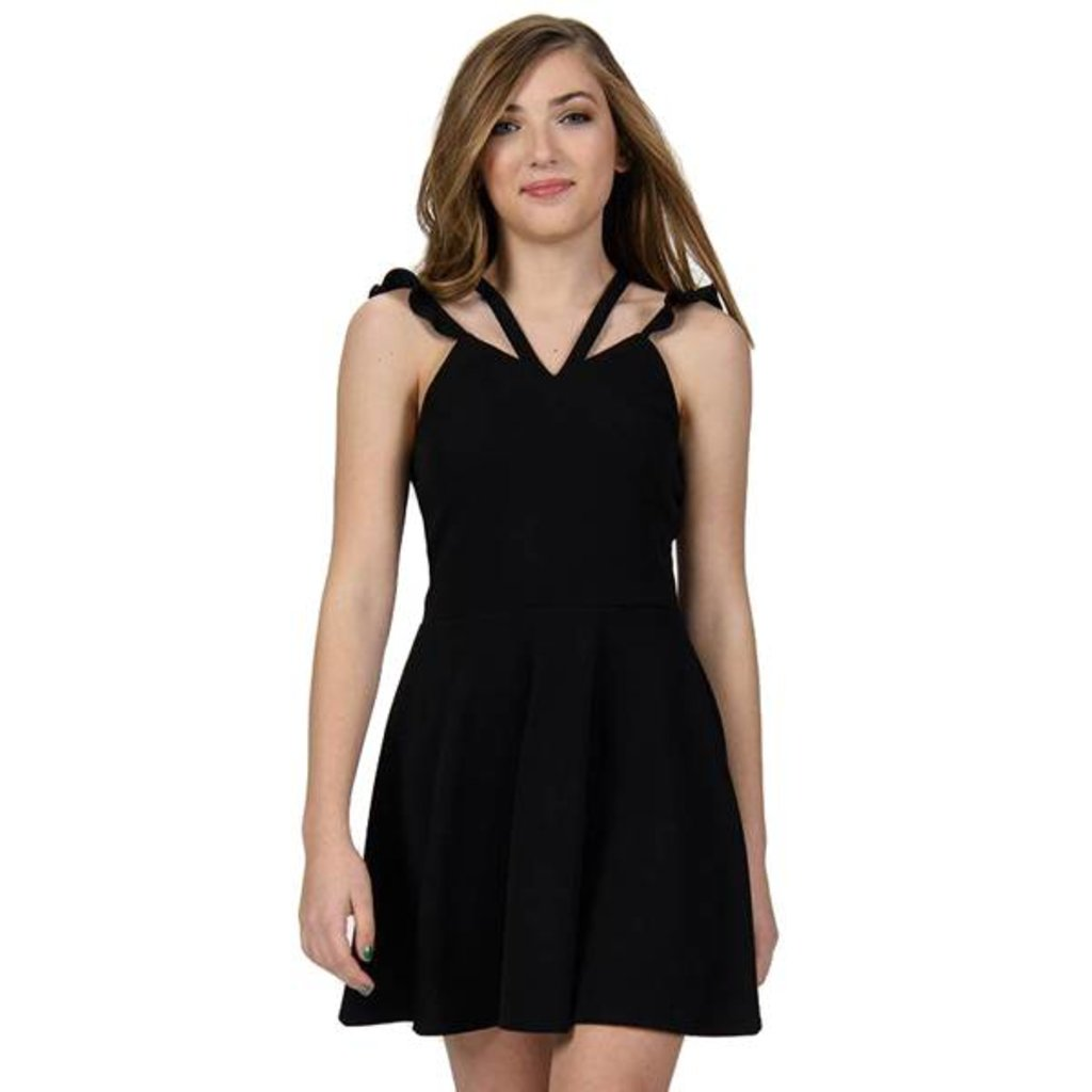 Sally Miller Sally Miller Girls Vanessa Dress