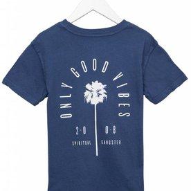 Spiritual Gangster Spiritual Gangster T-shirt