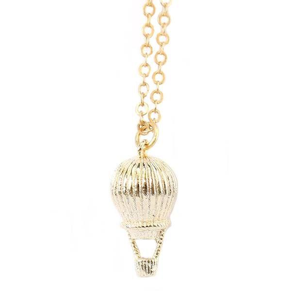 Rebecca Balloons Necklace