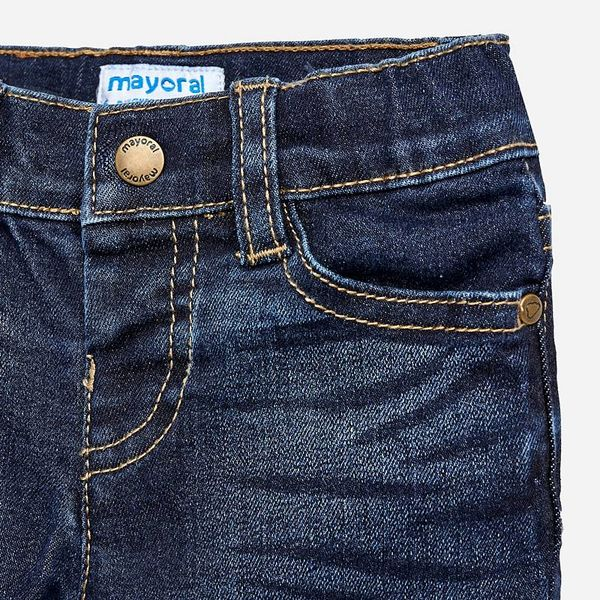 Mayoral Mayoral Boys Basic Slim Fit Jeans
