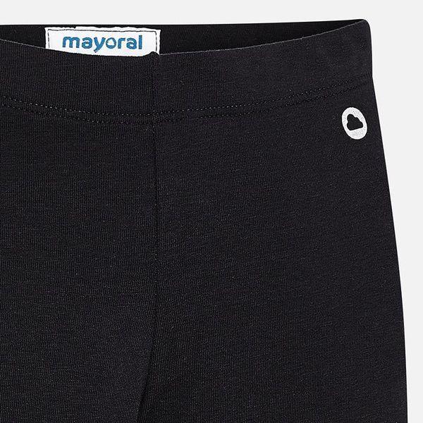 Mayoral Mayoral Girls Elastic Basic Leggings