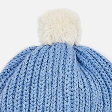 Mayoral Mayoral Baby Hat and Mitten Set