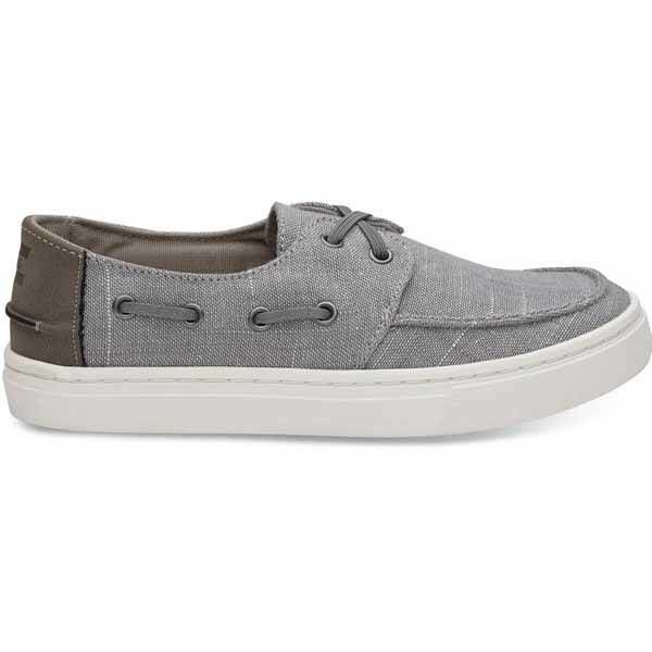 TOMS TOMS Culver Youth Slip-Ons