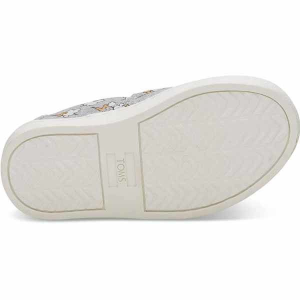 TOMS TOMS Luca Tiny Slip-Ons