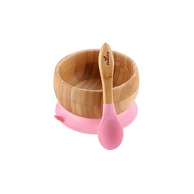 Avanchy Avanchy Bowl & Spoon