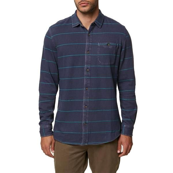 O'Neill O'Neill Men's Cowell Knoven Shirt