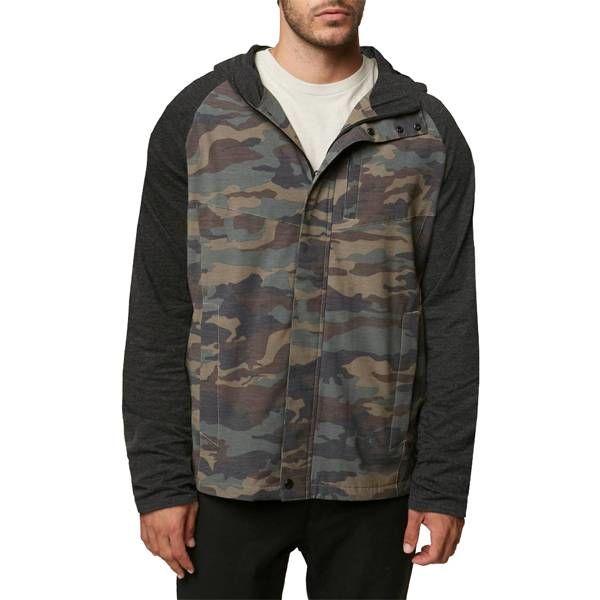 O'Neill O'Neill Men's Traveler Dawn Patrol Jacket