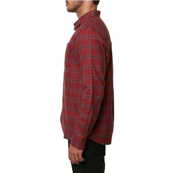O'Neill O'Neill Men's Redmond Flannel