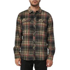 O'Neill O'Neill Plaid Shirt