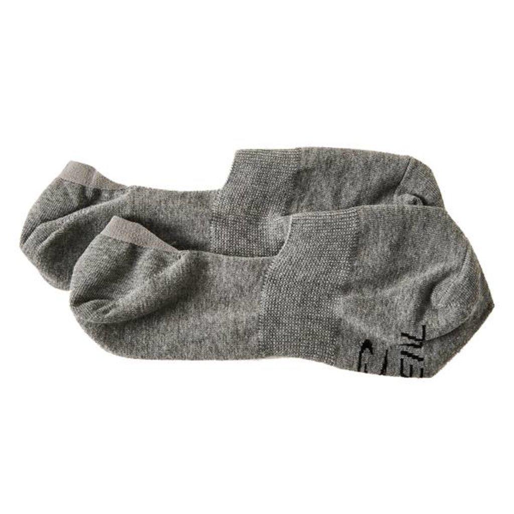 O'Neill O'Neill Men's Commons 3pk No Show Sock