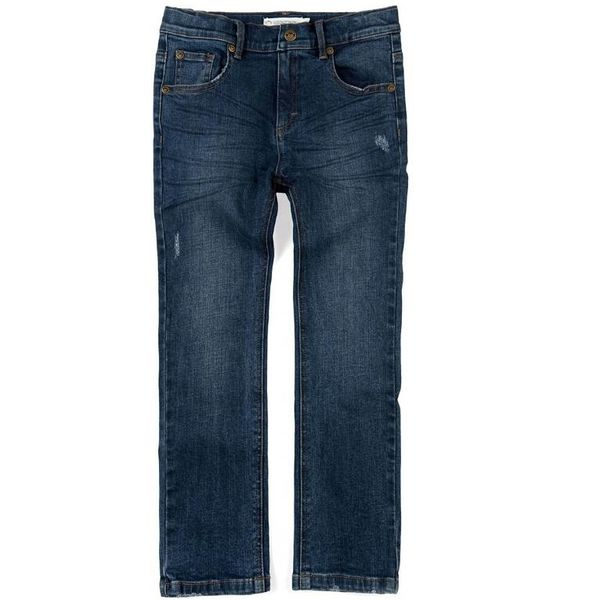 Appaman Appaman Boys Slim Leg Denim