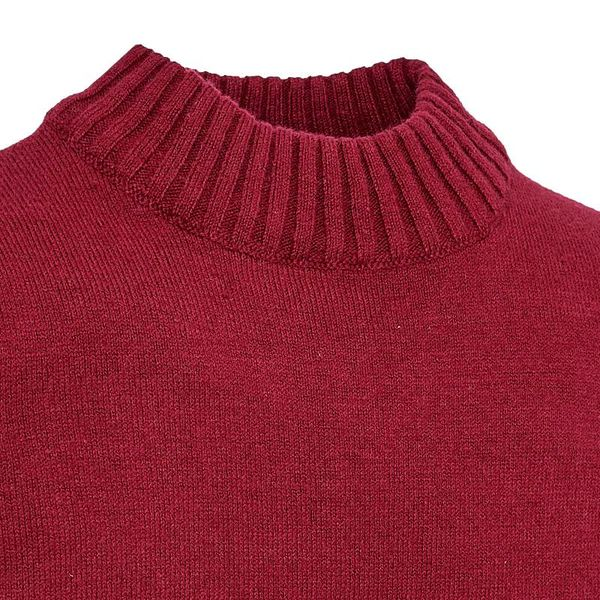 Mayoral Mayoral Baby Knitting Mockneck Sweater