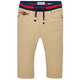 Mayoral Mayoral Boys Pants