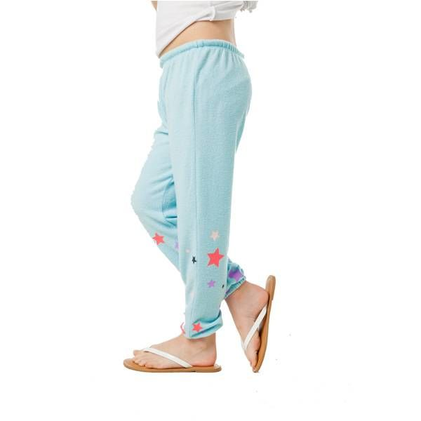 Chaser Kids Chaser Kids Girls Love Cozy Sweatpants