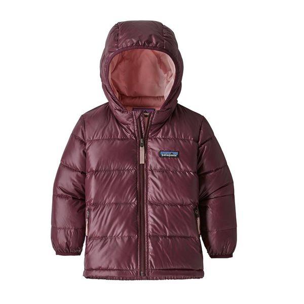 Patagonia Patagonia Baby Hi-Loft Down Sweater Hoody
