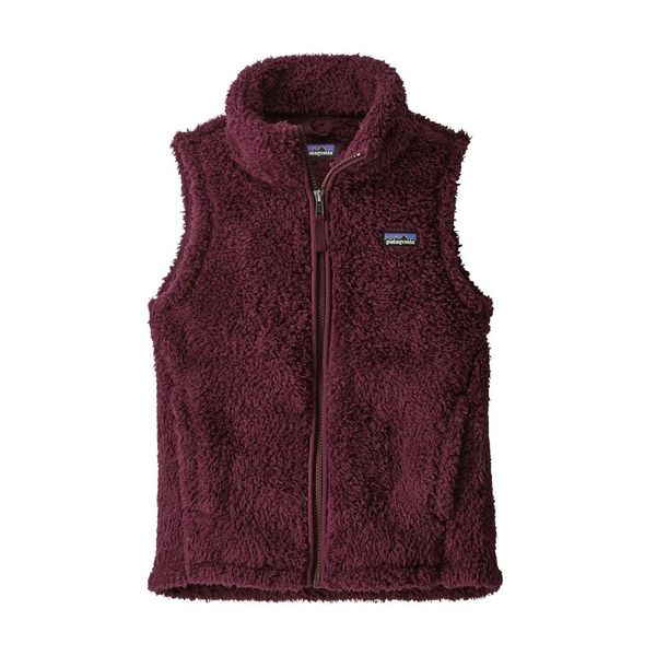 Patagonia Patagonia Girls Los Gatos Fleece Vest