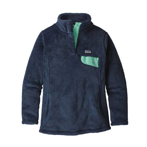 Patagonia Patagonia Re-Tool Snap-T Fleece Pullover