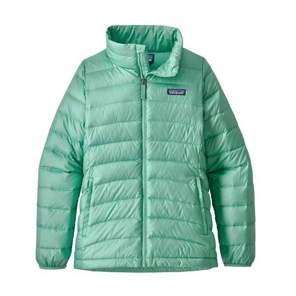 Patagonia Patagonia Girls Down Sweater Jacket