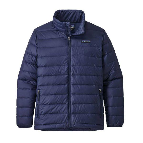Patagonia Patagonia Boys Down Sweater Jacket
