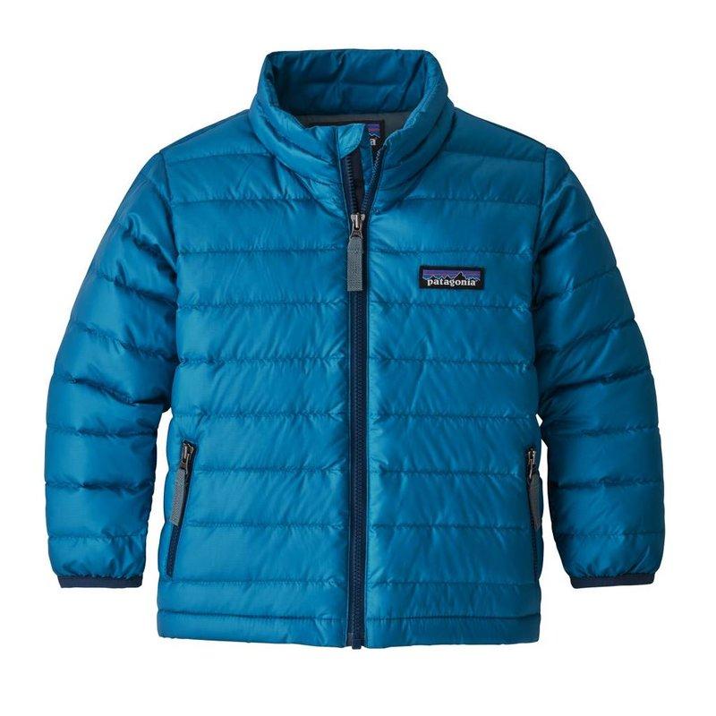 Patagonia Patagonia Baby Boy Down Jacket