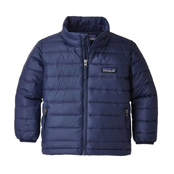 Patagonia Patagonia Baby Boy Down Sweater Jacket
