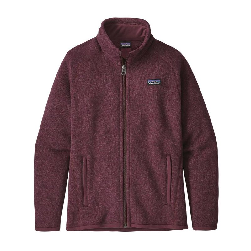 Patagonia Patagonia Girls Better Sweater Fleece