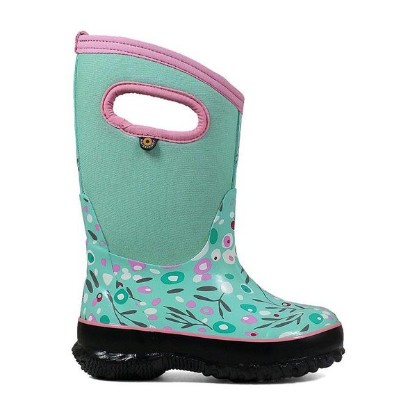 BOGS BOGS Kids Classic Cattails Boots