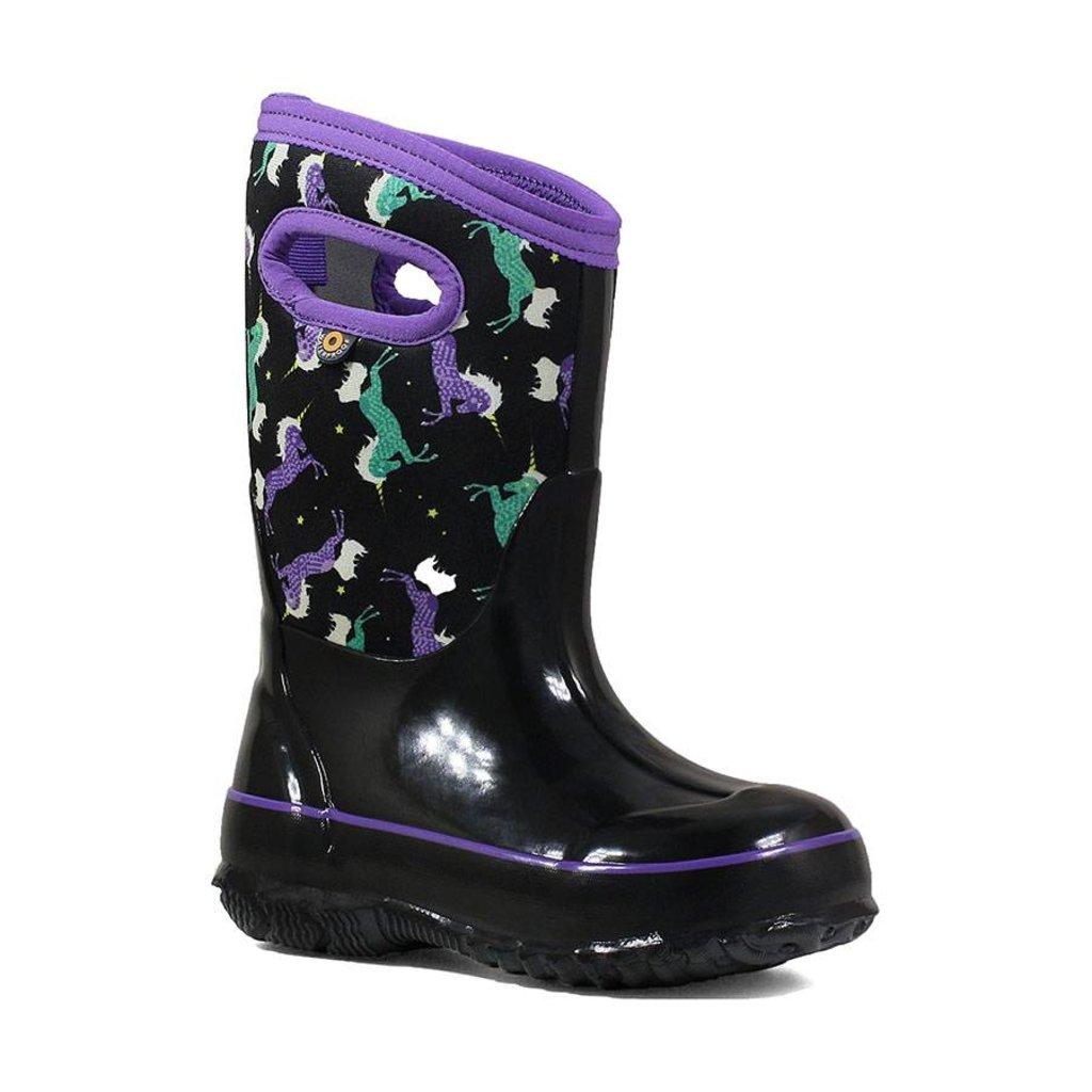BOGS Kids Classic Unicorns Boots