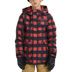 Burton Burton Boys Dugout Jacket - Size: S (7-8)