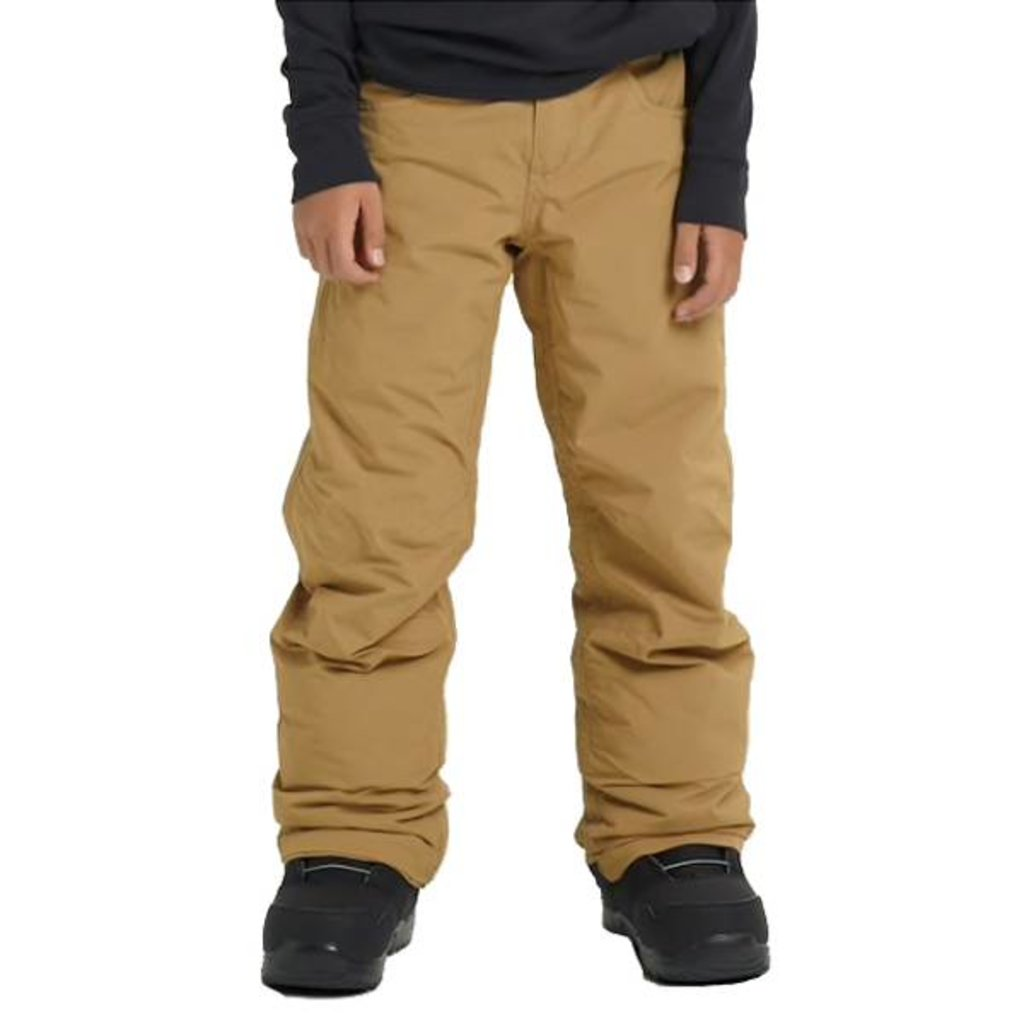Burton Burton Boys Barnstorm Snow Pant - Size: L (14-16)