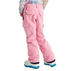 Burton Burton Girls Elite Cargo Snow Pant