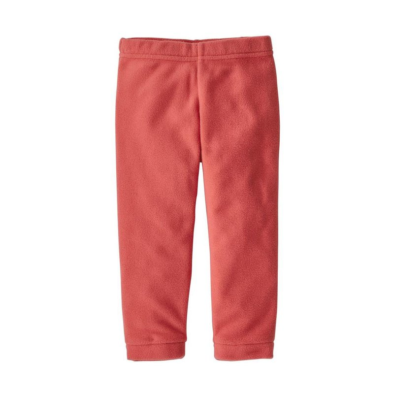 Patagonia Patagonia Girls Micro D Fleece Bottoms